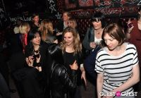 The Train Afterparty with Refinery 29 at Don Hill's #122