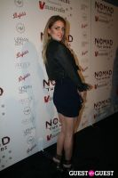 Nomad Two Worlds Opening Gala #102