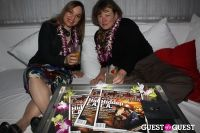 Hawaii Mai Tai Mix-off @ Supper Club #54