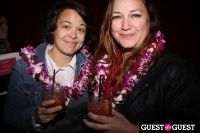 Hawaii Mai Tai Mix-off @ Supper Club #79