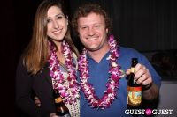 Hawaii Mai Tai Mix-off @ Supper Club #81