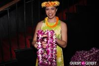 Hawaii Mai Tai Mix-off @ Supper Club #87