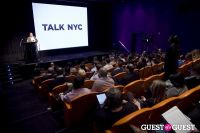 Talk NYC #7