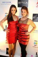 Attica's Little Red Dress Event #49