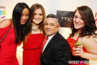 Attica's Little Red Dress Event #69