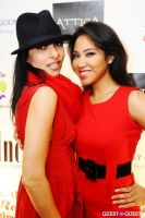 Attica's Little Red Dress Event #77