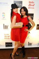 Attica's Little Red Dress Event #78