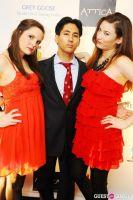 Attica's Little Red Dress Event #87
