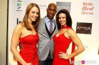 Attica's Little Red Dress Event #120