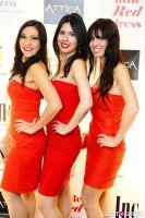 Attica's Little Red Dress Event #151
