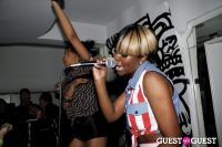 Freak City LA: Rye Rye #60