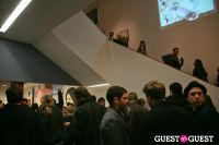 Clare Rojas Exhibition Opening at PRISM LA #13