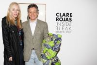 "Clare Rojas ""Inside Bleak"" Opening Reception #19"