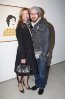"Clare Rojas ""Inside Bleak"" Opening Reception #82"