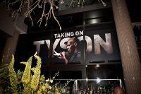 "MIKE TYSON / PREMIERE OF ""TAKING ON TYSON"" #6"