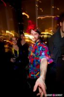 Absolut Vodka Celebrates the Armory Show #65
