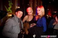 Absolut Vodka Celebrates the Armory Show #98