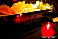 Absolut Vodka Celebrates the Armory Show #148