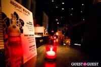 Absolut Vodka Celebrates the Armory Show #153