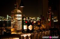 Absolut Vodka Celebrates the Armory Show #171