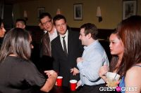 Black Ties & Beer Pong Benefit #64