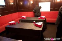 Black Ties & Beer Pong Benefit #142
