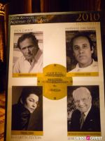 Guild Hall's 26th Annual Academy Of Lifetime Achievement Awards Ceremony #20