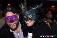 Second Annual Two Boots Mardi Gras Ball Benefit For The Lower Eastside Girls Club #8