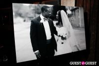 Celebrity DJ'S, DJ M.O.S And DJ Kiss Celebrate Their Nuptials  #4