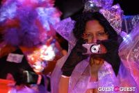 Second Annual Two Boots Mardi Gras Ball Benefit For The Lower Eastside Girls Club #37