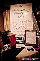 Babies Heart Fund Gala at Cipriani 42nd St #19