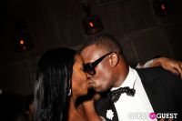 Celebrity DJ'S, DJ M.O.S And DJ Kiss Celebrate Their Nuptials  #128