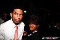 Celebrity DJ'S, DJ M.O.S And DJ Kiss Celebrate Their Nuptials  #143