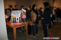 Who What Wear Book Signing Party #12