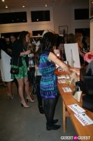 Who What Wear Book Signing Party #42