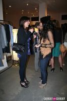 Who What Wear Book Signing Party #83