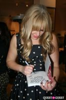 Who What Wear Book Signing Party #94