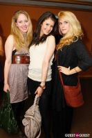 """Launch Party at Bar Boulud - """"The Artist Toolbox"""" #1"""