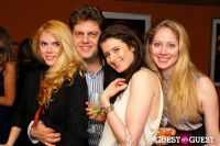 """Launch Party at Bar Boulud - """"The Artist Toolbox"""" #3"""