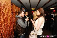 """Launch Party at Bar Boulud - """"The Artist Toolbox"""" #9"""