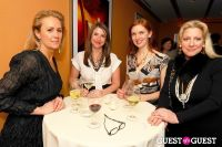"""Launch Party at Bar Boulud - """"The Artist Toolbox"""" #17"""