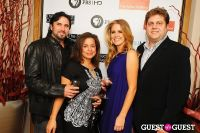 """Launch Party at Bar Boulud - """"The Artist Toolbox"""" #27"""
