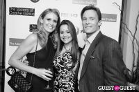 """Launch Party at Bar Boulud - """"The Artist Toolbox"""" #30"""