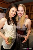 """Launch Party at Bar Boulud - """"The Artist Toolbox"""" #33"""