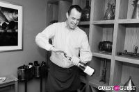 """Launch Party at Bar Boulud - """"The Artist Toolbox"""" #51"""