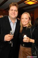 """Launch Party at Bar Boulud - """"The Artist Toolbox"""" #55"""