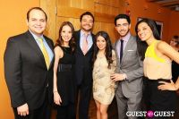 """Launch Party at Bar Boulud - """"The Artist Toolbox"""" #65"""