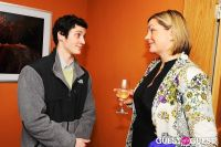 """Launch Party at Bar Boulud - """"The Artist Toolbox"""" #68"""
