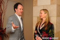 """Launch Party at Bar Boulud - """"The Artist Toolbox"""" #78"""
