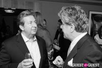 """Launch Party at Bar Boulud - """"The Artist Toolbox"""" #97"""